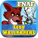 Foxy Wallpapers by fnafwlp