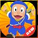 Ninja adventure Hattori by hoss dev