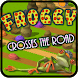 Crazy Crossing Frog by dream.flyTW