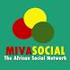 Mivasocial Africa by Happy Way LLC