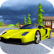 Endless Highway Traffic Racer