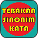 Tebakan Sinonim Kata by NAYNAD_2015