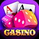 Chin Casino - Macao Free slots by BEIJING YI HUAN YU TECHNOLOGY CO. LTD
