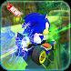sonic racing adventure by Studio of free games