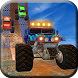 Monster Truck Impossible Track by Trenzy