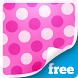 Polka Dots Live Wallpaper FREE by RobotFarm