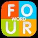 Four | Juego De Palabras by Ov-apps
