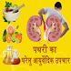 Kidney Stone(पथरी) Home Remedies Hindi by Samarth App