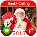 Santa Claus Video Calling by God Lover Apps