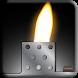 Virtual cigarette lighter by SmileTools