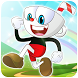 Super Cuphead™ by Mirza game