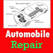 Automobile Problems & Repairing Course