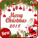 Merry Christmas by Greetings Apps Developer