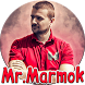 Mr. Marmok: Цитаты и Фразы Ютубера by doubleR