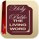 Holy Bible the Living Word by Zavarise Apps