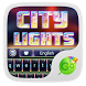 City Lights GO Keyboard Theme