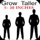زيادة الطول القامة مجرب by Talented apps