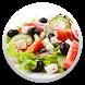Рецепты вкусных салатов - на каждый день!