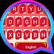 Lucky Year Theme&Emoji Keyboard by Cool Keyboard Theme Design