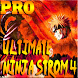 New Naruto Ultimate Ninja Strom 4 Free Game Hints by opoonone