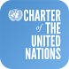Charter of the United Nations by United Nations