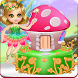 Fairy Cake House Cooking by bmapps