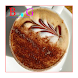 Cute Coffee Latte by bintangapp