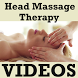 Head Massage Therapy VIDEOs by Jay Dedaniya 95