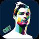 HD Cristiano Ronaldo Wallpaper by 3sami