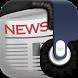 광주광역시 시각장애인 뉴스 어플리케이션 OSIM by designzoos(디자인주스)
