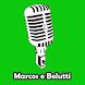 Letras : Marcos e Belutti by robriniert