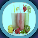 Milkshake Recipes by Mr. Apps