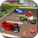 Bike Parking and Racing Adventure 2017 by Game Town Studio
