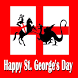 St. George's Day Greetings Messages and Images by Messages Greetings Wishes