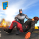 Grand Flying Superhero - Real City Rescue Mission