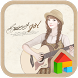 Guitar dodol launcher theme by iConnect