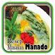 Resep Masakan Khas Manado by Kayyis Studio
