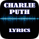 Charlie Puth Lyrics by Khuya