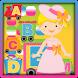 ABC Maze of Princesses by MMeGAMES