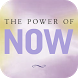 Power of Now: Meditation Deck by Mobifusion, Inc