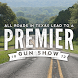Premier Gun Shows by Tailfish Solutions