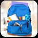 School Supplies by NABIOM SOFT