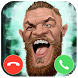Conor mcgregor call by manpro