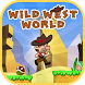 Wild West World by Gee Gee