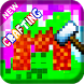 Block Craft : 3D Build & Craft ( pocket edition ) by COPOLMIX COLLECTIONS
