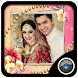 Wedding Photo Frame by Photo Frame Factory