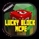 Lucky Block Race Mod Minecraft PE by Toca Subway Tricks 2018