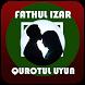 Qurrotul Uyun dan Fathul Izar Lengkap by DJANOKO STUDIO