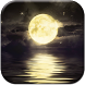 Moon Paradise Live Wallpaper by Jango LWP Studio