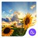 Sunshine-APUS Launcher theme by CoolAppPub
